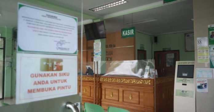 Bertambah, Tenaga RSUD Gema Santi Nusa Penida yang Tertular Covid-19
