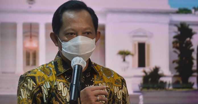 Cuti Bersama, Mendagri Minta Kepala Daerah Jaga Kapasitas Objek Wisata