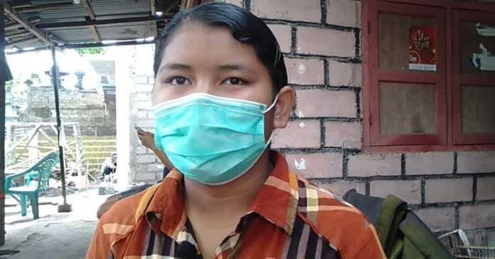 Ditinggal Orangtua, Siswa SD Jadi Tulang Punggung Keluarga