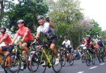 ''FibreFirst Cycling 2020'' Ajak Warga Galang Donasi Melalui Gowes Virtual dengan Fibre Bike