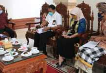 Gubernur Koster Ajak Universitas Dukung Produksi Arak