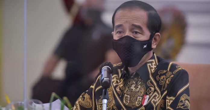 Jelang Cuti Bersama, Presiden Minta Jajarannya Antisipasi Ini