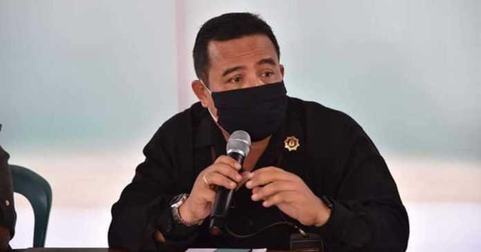 """Ketua KPU Karangasem """"Diadili"""" DKPP"""