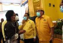 Konsolidasi Golkar Badung, Suyasa Siap Amankan Keputusan DPP