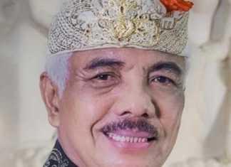 MDA Bali Larang Unjuk Rasa Selama Pandemi Covid-19