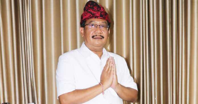 Nama Gubernur Bali Dicatut Untuk Surat Palsu