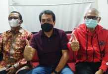PDIP Usulkan Pemecatan Tiga Kader di Bangli