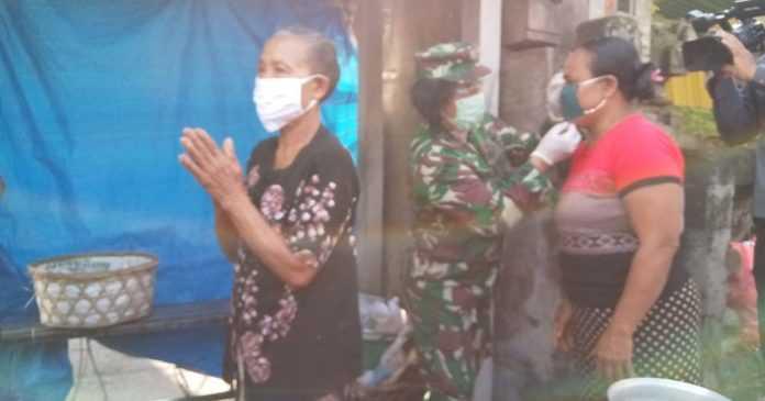 Pelanggar Prokes di Badung Capai 200 Hinga 300 Orang Sehari