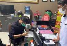 Polda Bali Tindak Lanjuti Laporan AWK