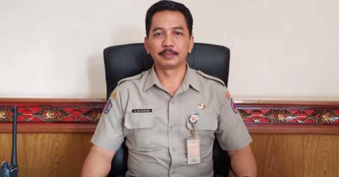 Antisipasi Badai La Nina, BPBD Denpasar Minta Masyarakat Waspada