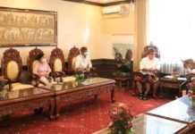 ITO Digelar, Wagub Ingatkan Disiplin Prokes