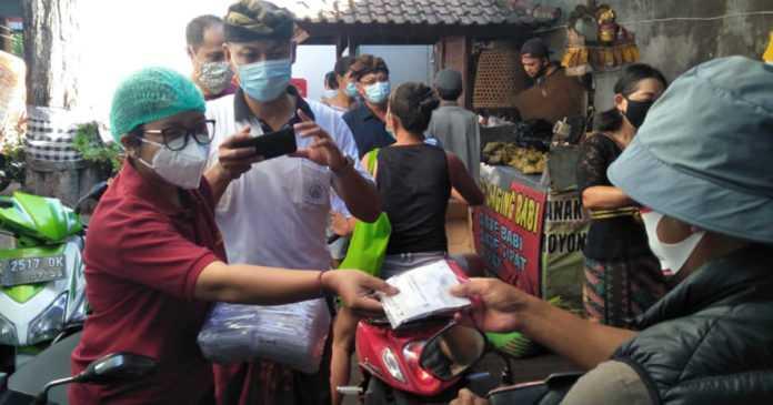 Kasus Covid-19 di Denpasar Fluktuatif, Kadiskes Minta Disiplin Prokes Ditingkatkan