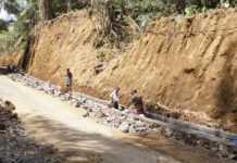 Ruas Jalan Kutabali Tuntas 14 Desember 2020