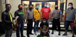 Pemuda Nekat Bobol Asrama TNI AD