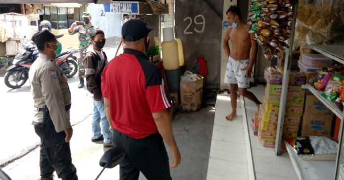 Percepat Penanganan Covid-19, Pemkot Denpasar Mantapkan Program Strategis