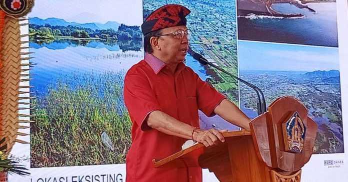 Gubernur Dukung Pembatasan Aktivitas Sampradaya Non-Dresta Bali