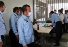 Ratusan WBP Narkoba Jalani Rehabilitasi di Lapastik