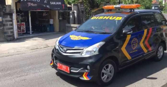"""Razia Prokes Hingga Mobil """"Calling"""" Gencar Sambangi Wilayah Berkasus Tinggi"""