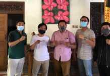 Soal Polemik HK, Ketua Peradah Bali Minta Masyarakat Tak Terprovokasi
