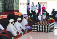 Tolak Kedatangan AWK di Nusa Penida,  Warga Bakal Gelar Aksi di Monumen Puputan