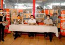 Bali Siapkan Layanan Uji Usap Penuh Hari