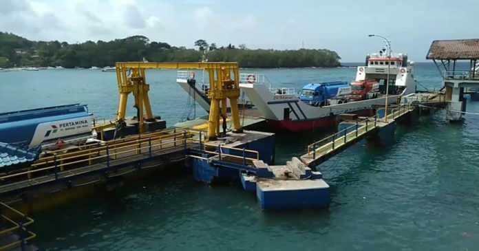 Berlaku Besok, Uji Cepat Antigen di Pelabuhan Padang Bai Rp 250 Ribu