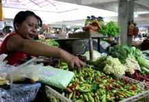 Gagal Panen, Harga Cabai di Bangli Mulai Naik