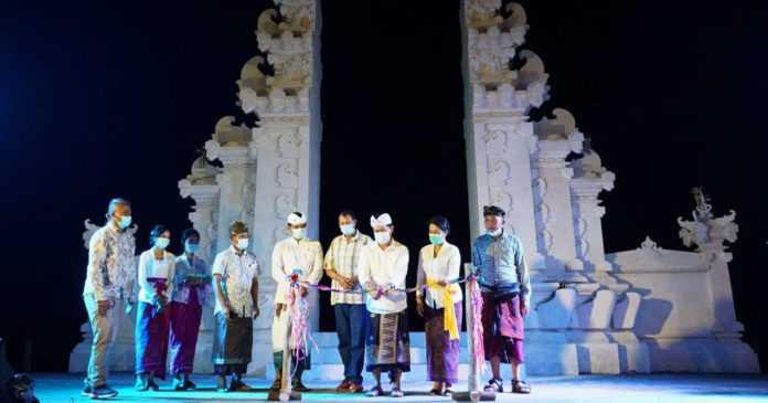 Greenkubu Diharapkan Jadi Pelengkap DTW Nusa Penida