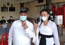 Parwata Yakin Partisipasi Pemilih di Badung Capai 85 Persen