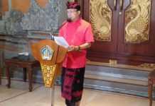 Wajib Swab Demi Memproteksi Kesehatan dan Keselamatan Masyarakat Bali