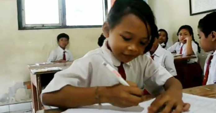 Dituntut Siap PTM, Sekda Sebut Beberapa Sekolah Kesulitan Air