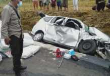 Ternyata, Ini Penyebab Kecelakaan Beruntun di Shortcut Pegayaman