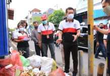 Kesadaran Warga Memilah Sampah Turun, Suwirta Lakukan Ini