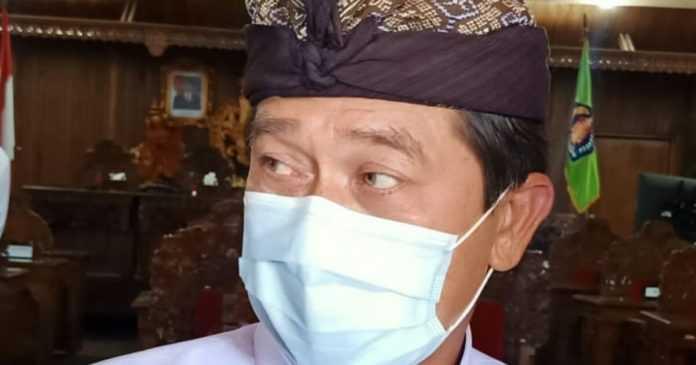 Suwirta Gabung ke PDIP, Dukungan Bali Satu Kandas