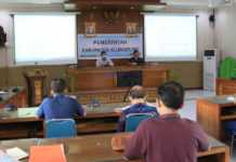 PPKM, Suwirta Masih Pertimbangkan Belajar Tatap Muka