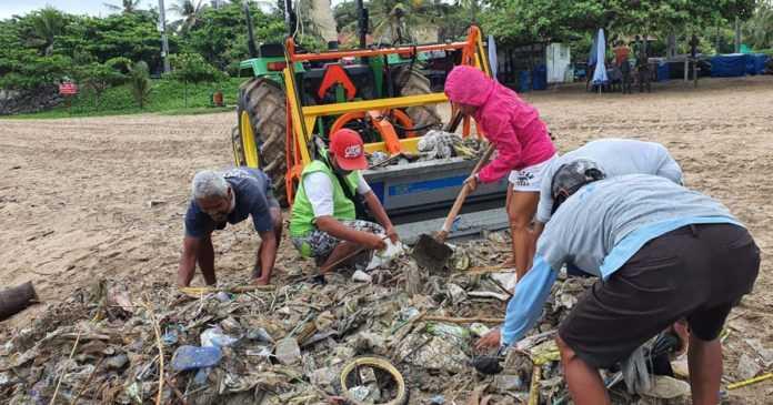 Tangani Sampah Tahunan, Pemkab Perlu Tambah Alat Berat