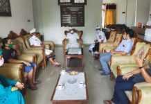 Tarif Pungutan Naik, Pedagang Pasar Seririt Protes