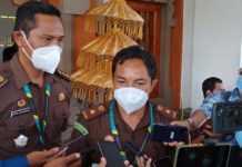 Buntut Kasus PEN, Petugas Kebersihan Kembalikan Uang Rp 100 Ribu