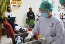 Dari 8 Penyintas, Hanya Satu Karyawan AP 1 yang Lolos Donor Plasma
