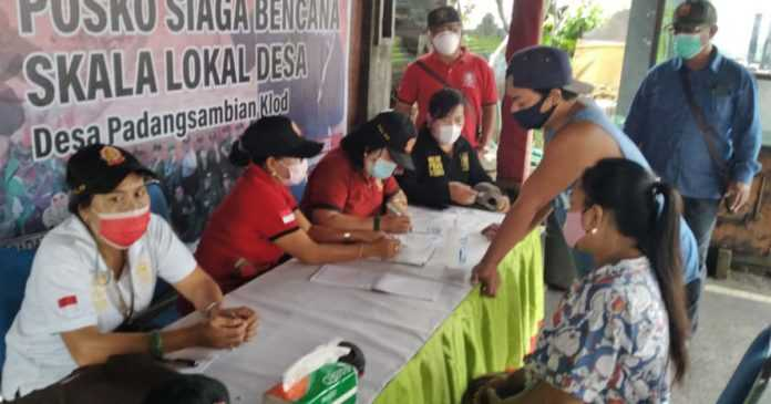 Di Denpasar, Kepatuhan Pakai Masker Diklaim Capai 95 Persen