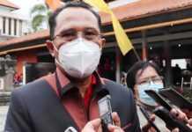 Gede Suyasa Kembali Jabat Ketua Umum Askab PSSI Buleleng