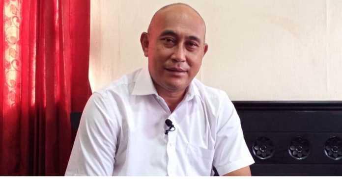 Pandemi Covid-19, Ketersediaan Pangan di Denpasar Surplus