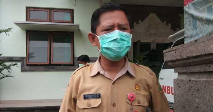 PPDN Masuk Bali Masih Diawasi