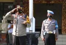 Segini Orang Bali Terlibat Narkoba Selama Covid-19