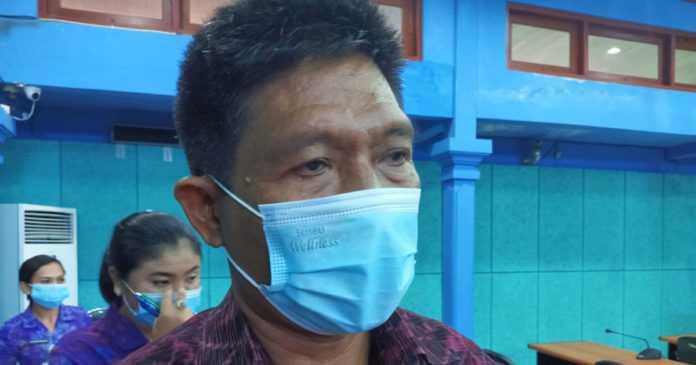 Tiga Desa di Nusa Penida Tidak Terlayani Air Bersih, PDAM Lakukan Ini