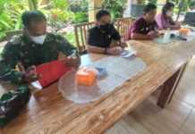 Antisipasi Teror, Operasi Yustisi Libatkan Desa Adat