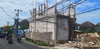 Pembangunan Andakasa Residence Distop Dinas PUPR, Ini Alasannya