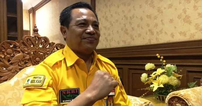Penduduk Badung Capai 507 Ribu Lebih, Dewan Koordinasi Penambahan Kursi