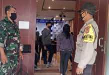 Polda Bali dan TNI Tingkatkan Pengamanan Pascabom Makassar