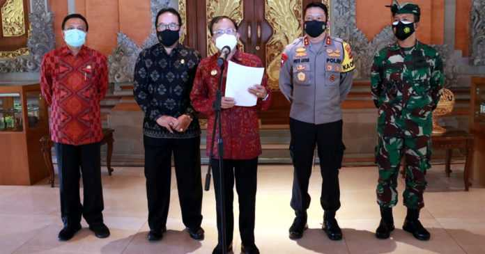 PPKM Mikro Diperpanjang, Jam Tutup Usaha Dilonggarkan